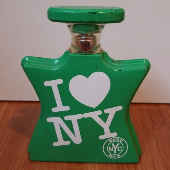66fd2e973ed4 Bond No. 9 Other - I Love New York Bond no. 9 Unisex Parfum